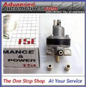 FSE Powerboost Valve For The Ford Fiesta RS Turbo EFi